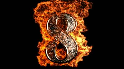 burning8